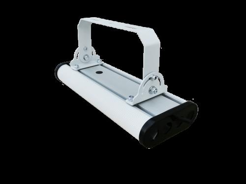 Крепление ЛИРА-01, на один модуль от 250мм. до 400мм. (стена/потолок/балка)